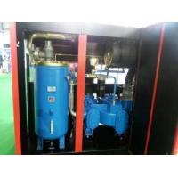 Best Two PM motors with two-stage gearless airends compressor wholesale
