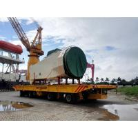 Buy cheap Shipyard transporter from wholesalers