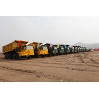 Buy cheap Mining dump truck from wholesalers