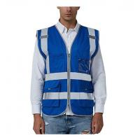 Best New Men Road Work High Visibility Vest wholesale