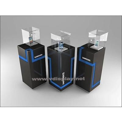 Cheap Customized Mobile Phone Display Stand for sale