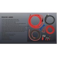 Buy cheap AUDIO-VIDEO SOUND EQUIPMENT of WIRING KITS SERIES CABLE:005 from wholesalers