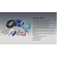 Buy cheap AUDIO-VIDEO SOUND EQUIPMENT of WIRING KITS SERIES CABLE:004 from wholesalers