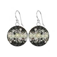 Best jewelry products EC05-CS006 Earring Coin wholesale