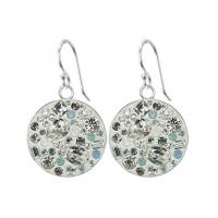 Best jewelry products EC05-CS005 Earring Coin wholesale