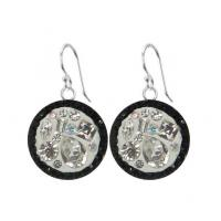 Best jewelry products EC05-CS009 Earring Coin wholesale
