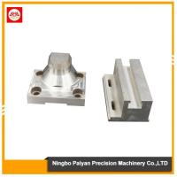 Buy cheap custom metal parts CNC precision machining from wholesalers