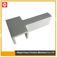 Buy cheap custom zinc alloy die casting parts from wholesalers