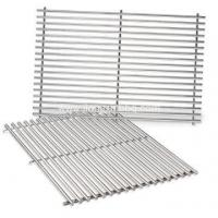 Best Replacement Stainless Steel Cooking Grid Grate wholesale