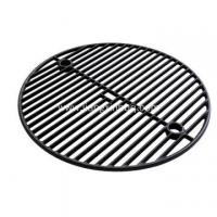 China Premium Cast Iron Two Level Cooking Grate on sale