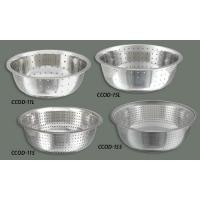 Best PEACOCK CHINESE COLANDERS STAINLESS STEEL wholesale