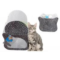 Best Multi-shape cat scratcher board CSC-2007 wholesale