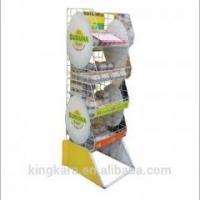 Best KingKara KAKS425 clear hanging acrylic sign holder with jewelry display for display stand wholesale