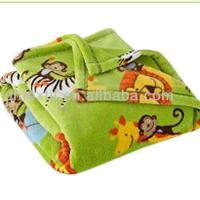 Best Wholesale Hot Selling Knitting Patterns Baby Blankets Animal wholesale