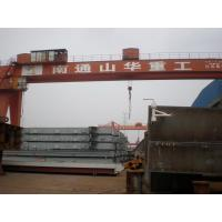 Buy cheap Ship's steel structure Trans folding type from wholesalers