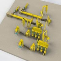 Buy cheap Biomass Pellet Machine Production Line Price from wholesalers