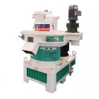 Buy cheap 1-1.5 t/h Olive Pomace Pellet Making Machine from wholesalers