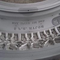 China 2.75-18 Motorcycle Tire Mold on sale