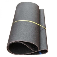 China Silicon Carbide Sanding Belt on sale