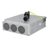 Best Q-Switched Pulsed Fiber Laser  Raycus RFL 20W | 30W | 50W | 100W | wholesale
