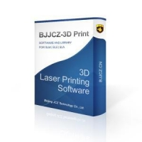 Best 3D Laser Printing Software and Library China for SLM | SLS | SLA wholesale