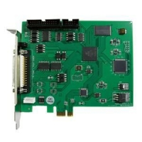 Buy cheap PCIE Interface Laser and Galvo Controller LMCPCIE Series from wholesalers