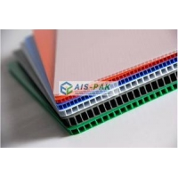 Best PP Corrugated Sheet 1200 wholesale
